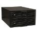 Tripp Lite SU10000RT3U Double-conversion (Online) 10000VA 6AC outlet(s) Rackmount/Tower Black uninterruptible power supply (UPS)