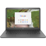 "HP Chromebook 14 G5 Grey 14"" 1920 x 1080 pixels 1.10 GHz Intel® Celeron® N3450"