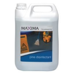 MAXIMA Maxima Pine Disinfectant 5 Litre DD