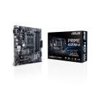 ASUS PRIME A320M-A AMD A320 mATX Motherboard [90MB0VA0-M0UAY0]