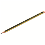 Staedtler Noris graphite pencil 2B 12 pc(s)
