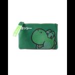 Nintendo GW552306NTN wallet/card case/travel document holder Green