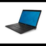 "DELL Latitude 7275 Negro Ultrabook 31,8 cm (12.5"") 1920 x 1080 Pixeles Pantalla táctil Intel® Core™ M m5-6Y57 4 GB LPDDR3-SDRAM 128 GB SSD"