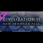 Nexway Sid Meier's Civilization VI - New Frontier Pass Contenido descargable de videojuego (DLC, Dowloadable Content) PC Estrategia Inglés