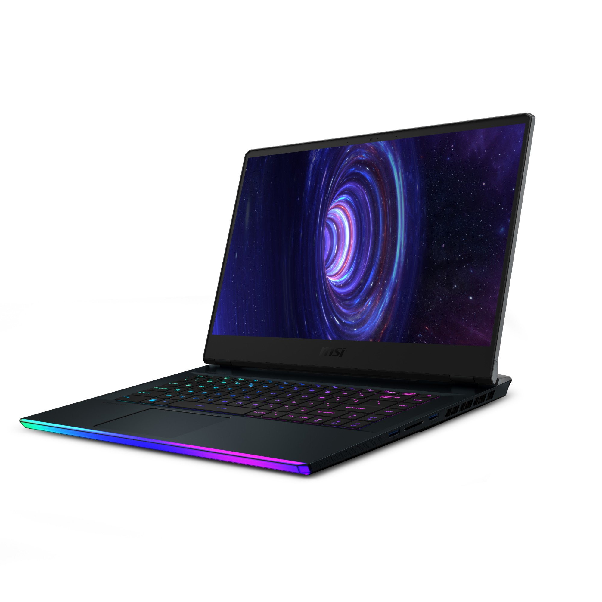 "MSI Gaming GE66 10SF-056XES Raider Portátil Negro, Gris 39,6 cm (15.6"") 1920 x 1080 Pixeles Intel® Core™ i7 de 10ma Generación 32 GB DDR4-SDRAM 1000 GB SSD NVIDIA® GeForce RTX™ 2070 Wi-Fi 6 (802.11ax)"