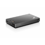 Lenovo 4XV0H34181 10000mAh Schwarz power bank