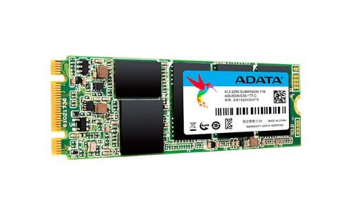 ADATA ASU800NS38-1TT-C internal solid state drive 1000 GB Serial ATA III M.2