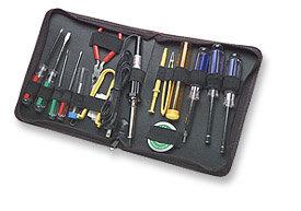 Manhattan 530071 mechanics tool set