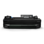 HP Designjet T120 Colour 1200 x 1200DPI Thermal inkjet 610 x 1897 mm Wi-Fi large format printer