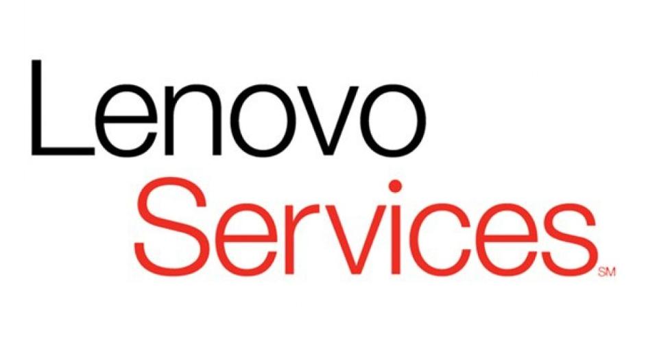 Lenovo 5WS0L20587 extensión de la garantía