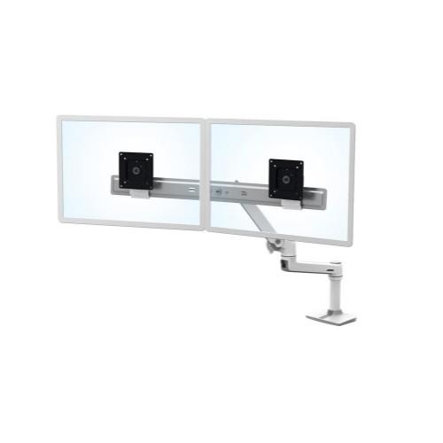Ergotron LX Series Desk Dual Direct Arm 63.5 cm (25