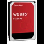 """Western Digital Red 3.5"""" 1000 GB Serial ATA III WD10EFRX-BOX-KTS"""