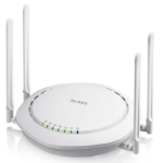 ZyXEL WAC6502D-E WLAN access point 600 Mbit/s Power over Ethernet (PoE) White
