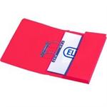 Elba 100090278 Red folder