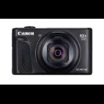 "Canon PowerShot SX740 HS Cámara compacta 20,3 MP CMOS 5184 x 3888 Pixeles 1/2.3"" Negro"
