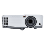 Viewsonic PG707W data projector 4000 ANSI lumens DLP WXGA (1280x800) Ceiling / Floor mounted projector White