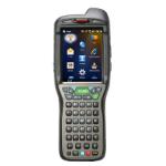 "Honeywell Dolphin 99EX 3.7"" 480 x 640pixels Touchscreen 505g Black, Grey handheld mobile computer"