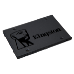 "Kingston Technology A400 internal solid state drive 2.5"" 120 GB Serial ATA III TLC"