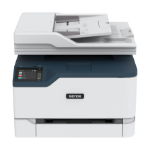 Xerox C235 A4 22ppm Wireless Duplex Copy/Print/Scan/Fax PS3 PCL5e/6 ADF 2 Trays Total 251 Sheets