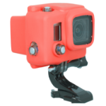 Urban Factory UGP29UF camera case Cover Red