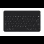 Logitech Keys-To-Go Black Bluetooth AZERTY French