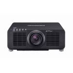 Panasonic PT-RZ890B data projector Portable projector 8500 ANSI lumens DLP WUXGA (1920x1200) Black