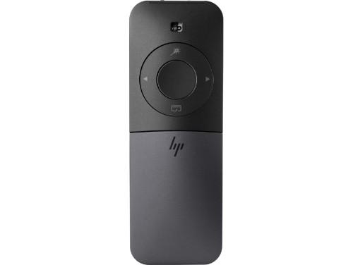 HP Elite Presenter Bluetooth Optical 1200DPI Ambidextrous Black mice
