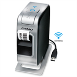 DYMO LabelManager Wireless PnP Thermal transfer 300 x 300DPI label printer