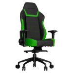 Vertagear PL6000 Hard seat Hard backrest office/computer chair