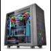 Thermaltake Core X31 TG Edition Midi-Tower Black computer case