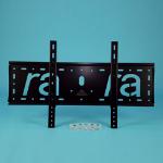 Ra technology RA -75-LCD TV mount Black