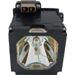 Kindermann Generic Complete Lamp for KINDERMANN KX2900 (3 pin connector) projector. Includes 1 year warranty.