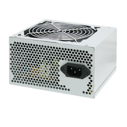 AYWUN A1-5000 500 W, 24-Pin ATX, 120 mm ATX White power supply unit