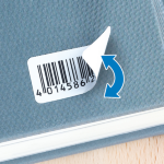 HERMA Removable labels A4 35.6x16.9 mm white Movables/removable paper matt 2000 pcs.