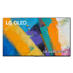 "LG OLED55GX6LA TV 139.7 cm (55"") 4K Ultra HD Smart TV Wi-Fi Black"