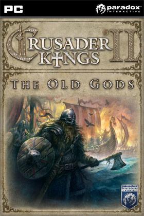 Nexway Crusader Kings II: The Republic Video game downloadable content (DLC) PC/Mac/Linux Español