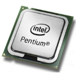 Intel Pentium ® ® Processor G4600 (3M Cache, 3.60 GHz) 3.6GHz 3MB Box