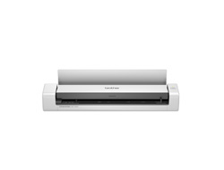 Brother DS-740D scanner 600 x 600 DPI Sheet-fed scanner Black,White A4