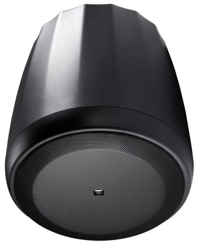 JBL CONTROL® SERIES 67 P/T loudspeaker 1-way 75 W Black Wired Terminal