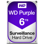 Western Digital Purple 6000GB SATA III interne harde schijf