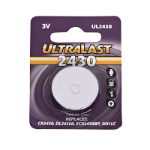Dantona UL2430 household battery Single-use battery CR2430 Lithium