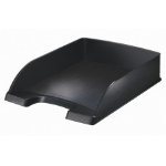 Leitz 52540094 desk tray Polystyrene Black
