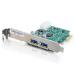 C2G USB 3.0 Superspeed Pci Card- 2 Port