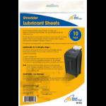 Royal Sovereign RS-SLS paper shredder accessory Lubricating oil 10 pcs
