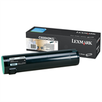 Lexmark C930H2KG Toner black, 38K pages