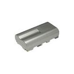 MicroBattery 7.2V 1150mAh Silver Lithium-Ion (Li-Ion) 1150mAh 7.2V rechargeable battery