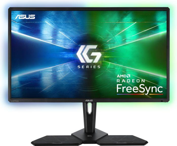 ASUS CG32UQ computer monitor 80 cm (31.5