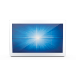 """Elo Touch Solution I-Series 2.0 39.6 cm (15.6"""") 1920 x 1080 pixels Touchscreen Qualcomm Snapdragon 2 GB DDR3L-SDRAM 16 GB SSD Android 7.1 Wi-Fi 5 (802.11ac) All-in-One tablet PC White"""
