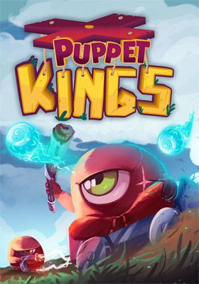 Nexway Puppet Kings vídeo juego PC Básico Español