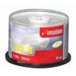 Imation 30 x DVD-R 4.7GB 30 pc(s)